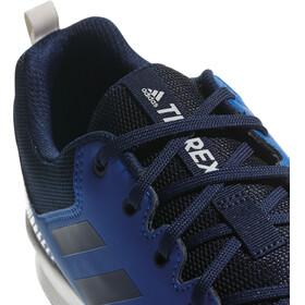 adidas TERREX TraceRocker Trail-Running Shoes Men Collegiate Navy/Collegiate Navy/Grey One